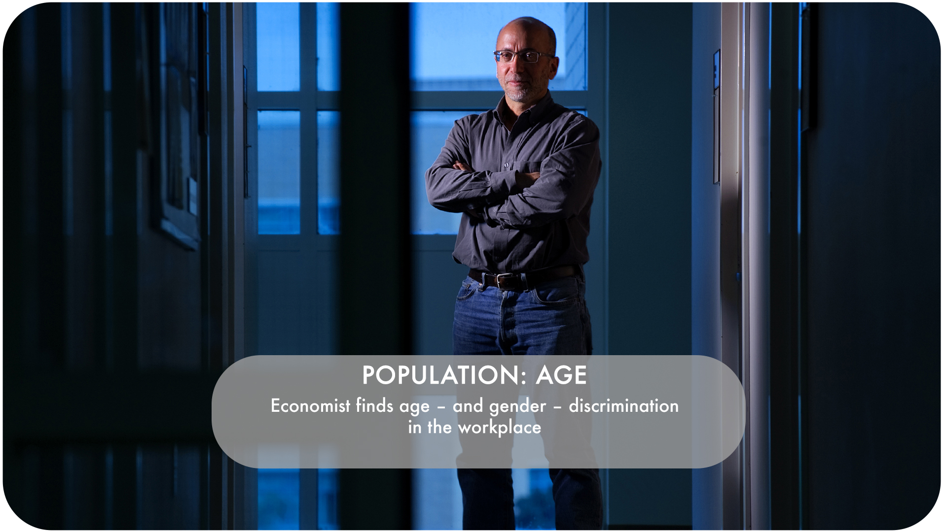 age and gender discrimination in the workplace