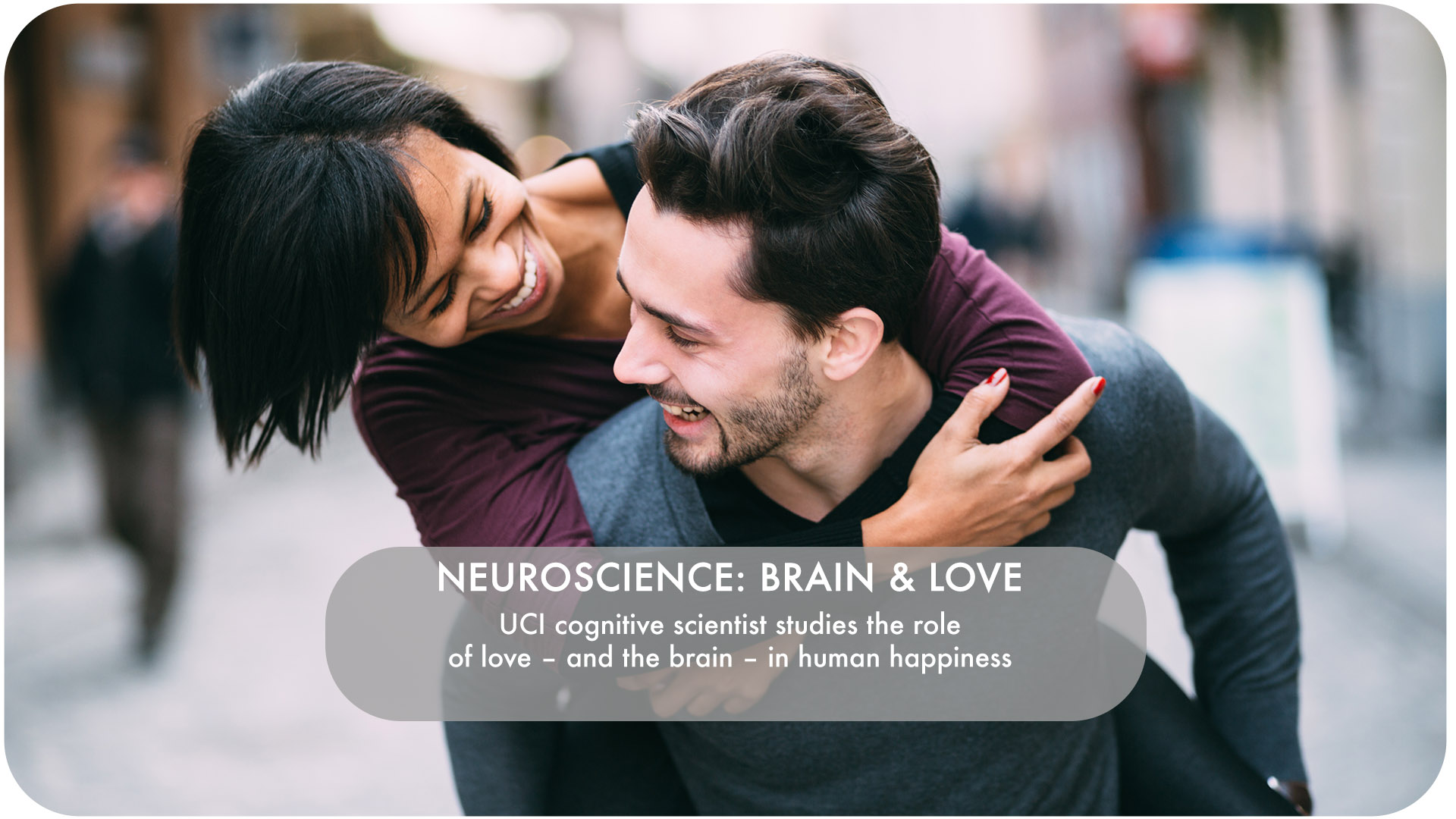 brain and love