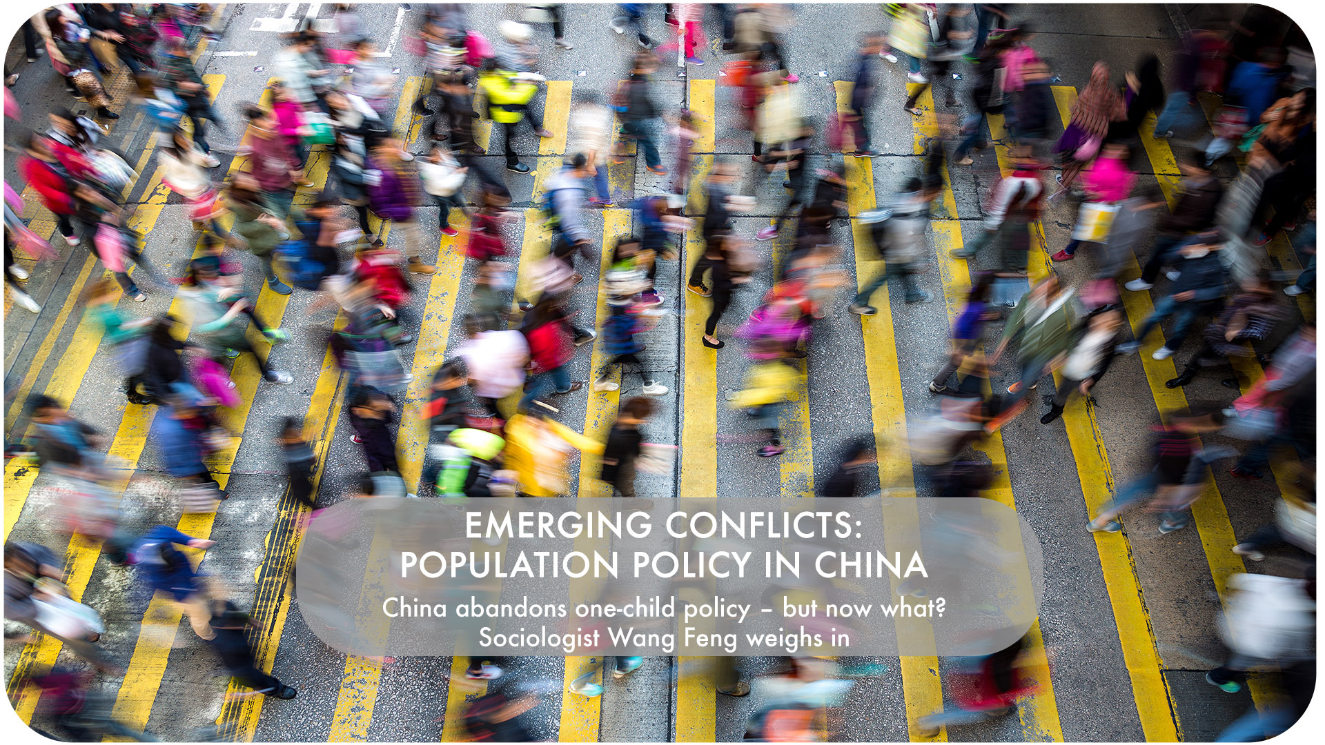 population policy in china